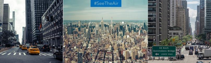 New York Air Pollution