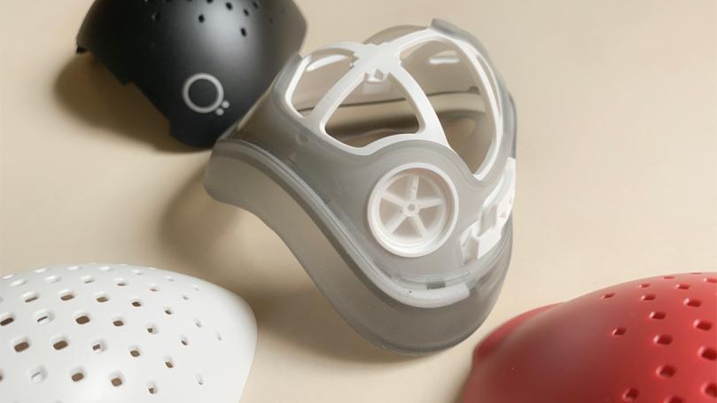 o2 canada mask